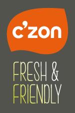 [DE] C'ZON, Fresh & Friendly
