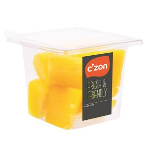 CZON cup mangue