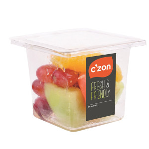 CZON cup salade fruits_raisin