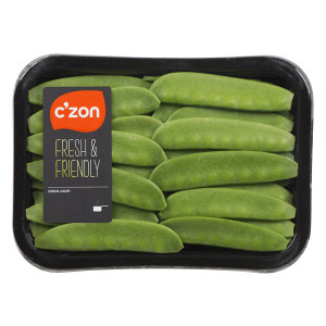 pois gourmands C'ZON