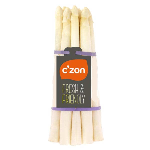 CZON Bottes asperges blanches