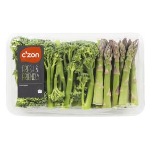 CZON-Bimi-asperges-barquette-250g