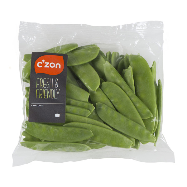 CZON Pois gourmands sachet 250g