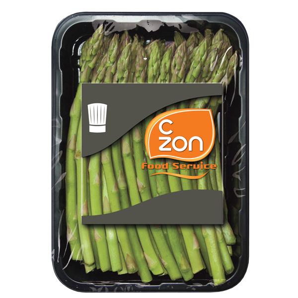 CZON Mini asperges vertes FS