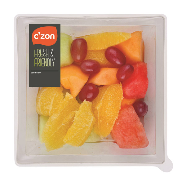 CZON barquette salade fruits_raisin