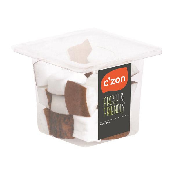 CZON cup noix de coco