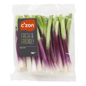 mini red onions czon