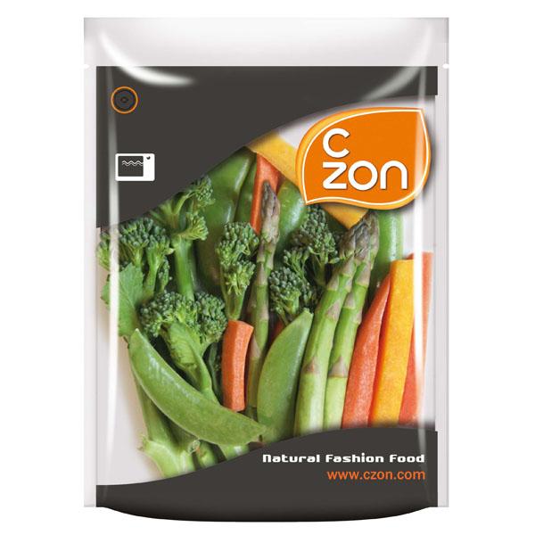 Haricots verts tr s fins c 39 zon fruits et l gumes frais pr ts l 39 emploi - Haricot vert fruit ou legume ...