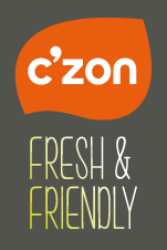 C'ZON – Fruits et légumes frais prêts à l'emploi
