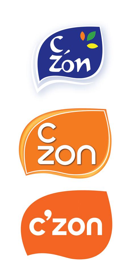 evol logo czon