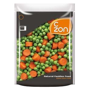 Cuisson vapeur micro ondes c 39 zon fresh friendly for Cuisson legumes au micro ondes