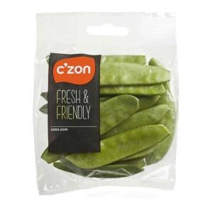 CZON Solo Duo Pois gourmands pois sucres
