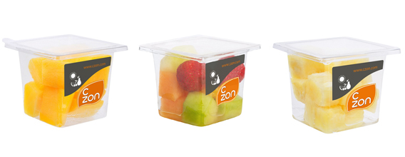 fruits cups czon