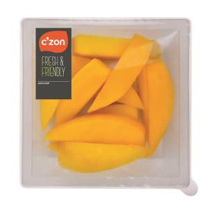 CZON barquette mangue