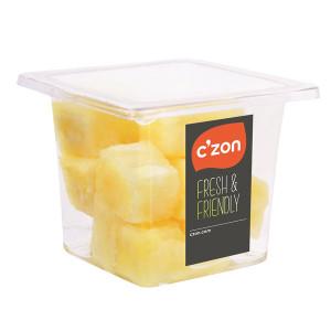 CZON cup ananas
