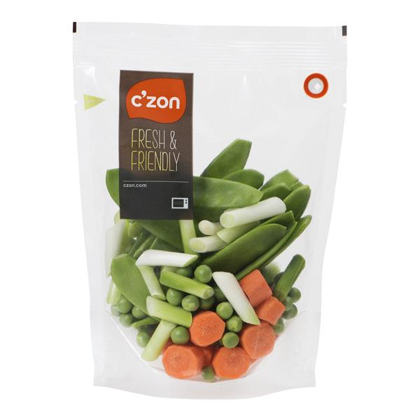 Jardini re de l gumes c 39 zon fresh friendly for Cuisson vapeur au micro onde