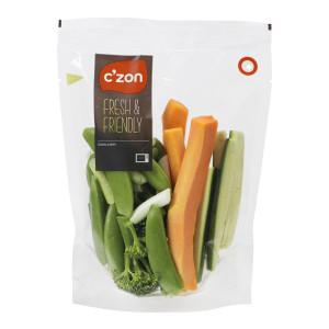 CZON Medley de Légumes MO2