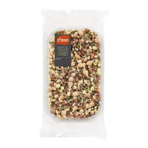 melange graines germees crunchy czon