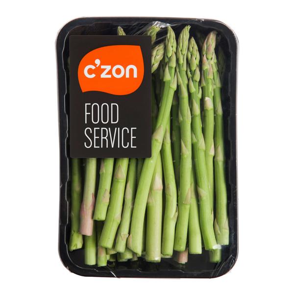 Mini asperges vertes C'ZON