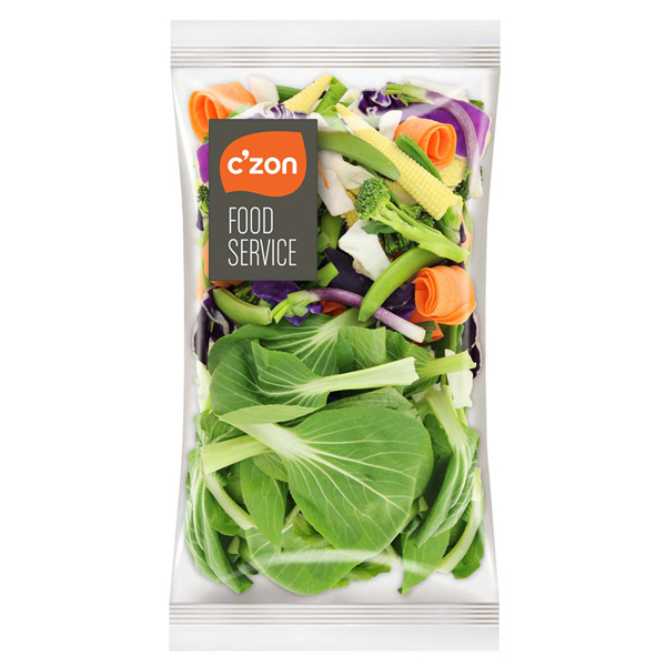 CZON wok Opera Food Service