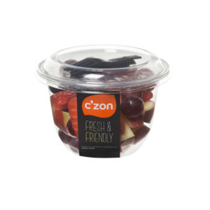 CZON pomme fruits rouges